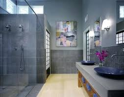 navy blue bathroom ideas blue grey bathroom navy blue and grey bathroom ideas blue grey