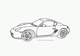 car coloring pages 8 coloring kids