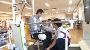 ww toyota toyota motor ww 1000 rehabilitation support robot トヨタ自動車