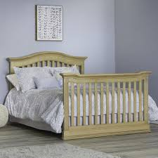 Cribs That Convert Into Full Size Beds by Baby Cache Montana Full Size Bed Conversion Kit Driftwood Toys