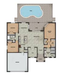 the matlacha house plan u2013 new construction pool homes in cape