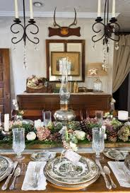 Thanksgiving Table How To Decorate A Thanksgiving Table That Will Wow