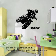 Sports Decals For Kids Rooms by Online Get Cheap Boys Sports Room Decor Aliexpress Com Alibaba