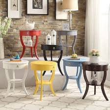 round wood accent table accent night stands small accent tables round accent table accent