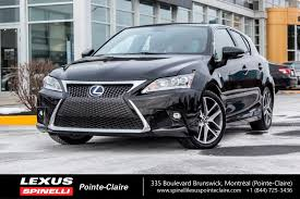 does lexus ct200h qualify for tax credit used 2017 lexus ct 200h f sport series 2 nav cam for sale in