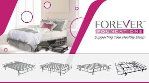 Forever Bed Frame Forever Bed Frame L16 On Home Interior Design With Forever