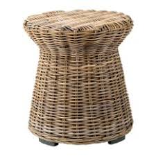 Rattan Accent Table Most Popular Wicker Rattan Side Tables And End Tables For 2018