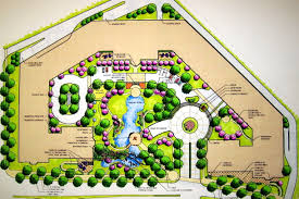 layout of kitchen garden architecture layout designs clipgoo extraordinary home design for
