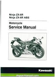 28 94 kawasaki ninja zx6e service manual 127714 2013 2015