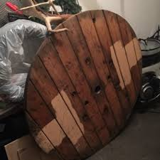 Wooden Spool Table For Sale Giant Wooden Spool Table For Sale In Dallas Tx 5miles Buy And Sell