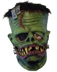 frankenstein mask frankenstein mask masks