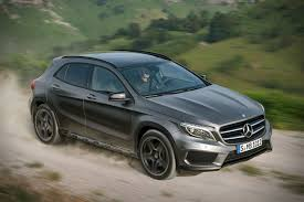 crossover mercedes mercedes crossover the 2015 gla class 1
