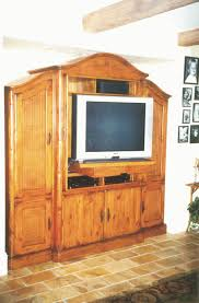 Media Center Armoire Entertainment Centers Jefferson Woodworking Llc Architectural