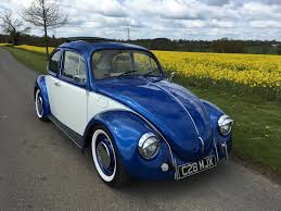 volkswagen vintage cars 1985 volkswagen beetle being auctioned at barons auctions