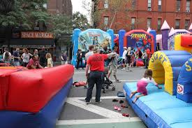 nyc party rentals and ride rentals children s amusement in new york and