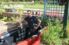 roger author at elford hall garden project