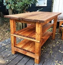 rustic kitchen islands and carts custom kitchen island cart designs kitchen bath ideas
