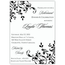 retirement invitations free retirement invitations plumegiant