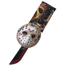 jason voorhees costume jason voorhees friday the 13th horror men costume mask machete kit