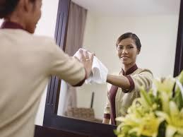 duties u0026 responsibilities of room attendants career trend