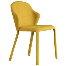 dining chairs yellow and white dining chair cushions yellow