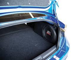 custom subaru brz interior scion frs 2013 thunderform custom subwoofer enclosure mtx audio