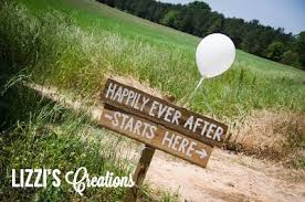 diy wedding signs lizzi s creations project wedding diy rustic wedding signs
