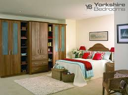 fitted bedroom wardrobe collection from yorkshire bedrooms fitted
