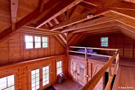 Timber Frame Cottage by Timber Frame Cottage Cedar Ledge Builders Design Build New
