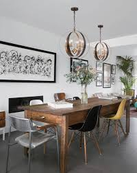 23 Dining Room Chandelier Designs Decorating Ideas 39 Best Dining Rooms Spaces Images On Pinterest For The Home