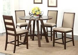 small kitchen pub table sets kitchen bistro table and chairs industrial style round pub table set