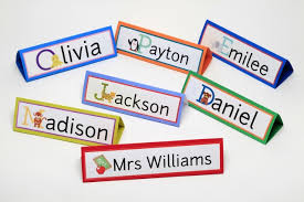 student name tags for desks best 20 desk name plates ideas on pinterest name plates teacher name