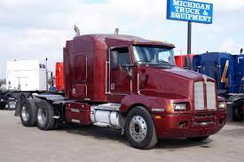 kenworth dealers in michigan kenworth cars for sale in michigan