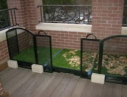 Dog Patio Dog Potty Area For Patio Home Design Ideas