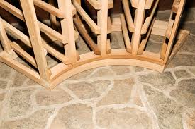 floor wine cellar this custom 55000 wine cellar goes in your