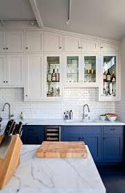 Merit Kitchen Cabinets The End Of An Era No More White Kitchens Jillian Harris