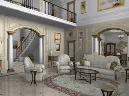two story living room two story living room traditional living room other by