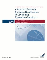 design criteria questions specify the key evaluation questions better evaluation