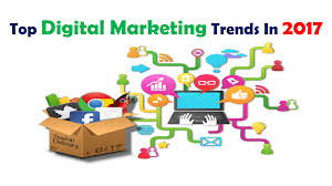 upcoming top digital marketing trends in 2017