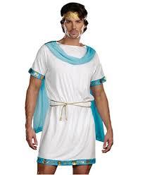 Free Shipping Sell Custom Mens Roman Greek Toga