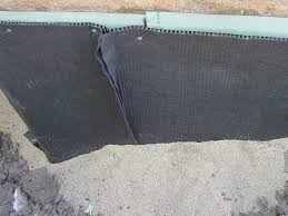 Basement Waterproofing Kansas City by Basement Waterproofing And Improved Drainage In The Wichita Ks
