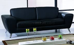 leather match upholstery living room set