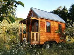 sustainable colorado small space living tiny house trend grows