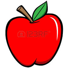 apple cartoon apple cartoon royalty free cliparts vectors and stock illustration