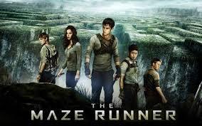 Maze Runner Top 10 Like The Maze Runner Reelrundown