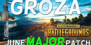 1 pubg player player unknown s battlegrounds groza the ultimate guide to the