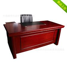 Office Desk Solid Wood New Solid Wood Classes Taiwan Desk Solid Wood Furniture Gorgeous