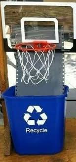 Challenge Properly Challenge On Recycle During March Madness City Of Coos Bay