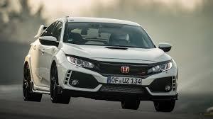 honda white car australian honda civic type r pricing announced chasing cars