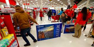 element tv black friday target black friday is kicking off two days early business insider